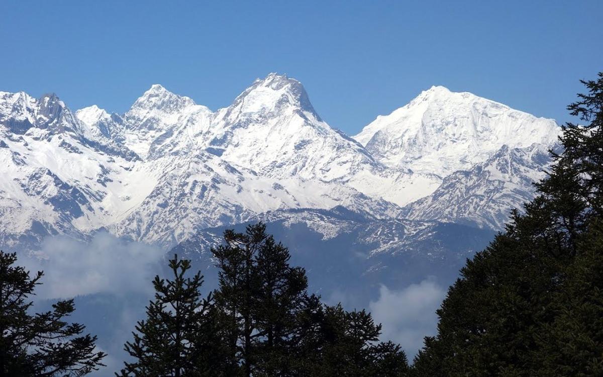ガネーシュヒマール産(ネパール)