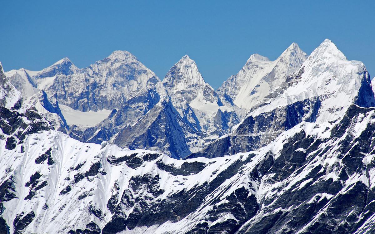 ガウリシャンカール産(ネパール)