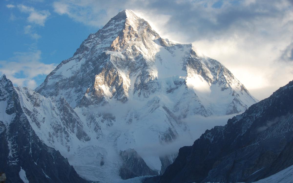 K2産(パキスタン)